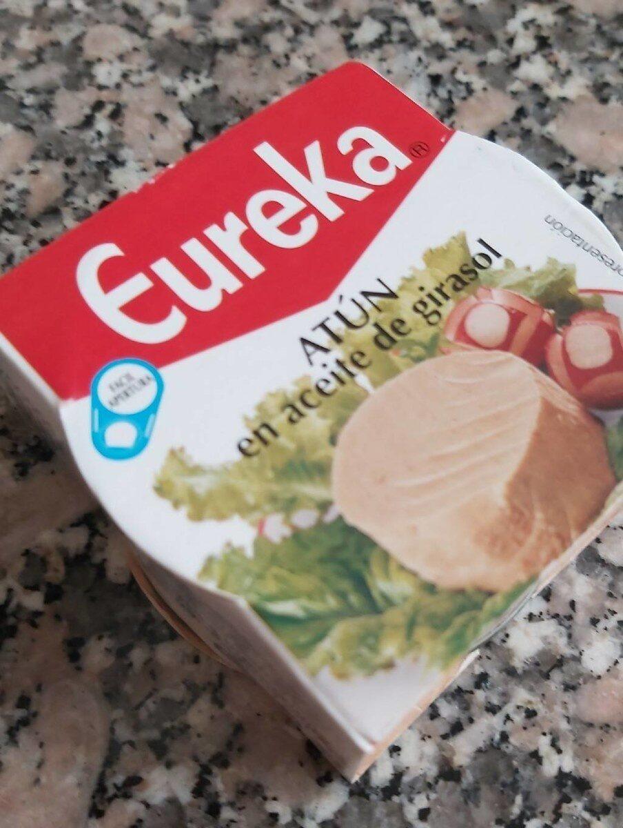 Eureka - Valori nutrizionali - fr