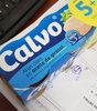 Tonyina Cla Calvo Ol. girasol 5+1 - Producte