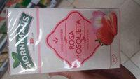 Infusión Rosa Mosqueta - Product