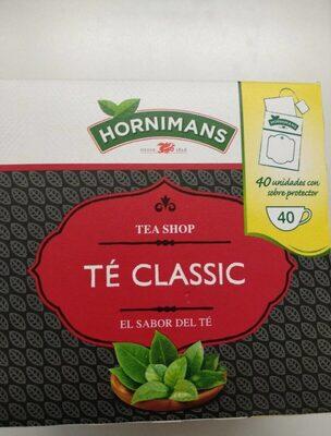 Té Classic - Product