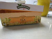 Tila estuche 25 bolsitas - Producto - es