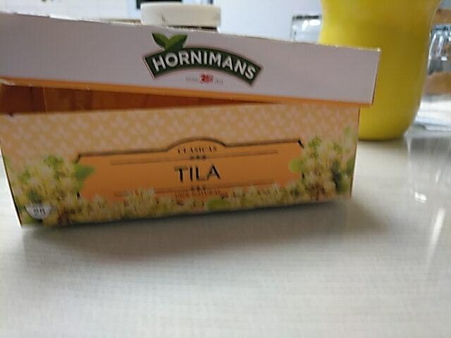 Tila estuche 25 bolsitas - Product - es
