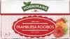 Infusión frutal de frambuesa y rooibos en bolsitas - Product