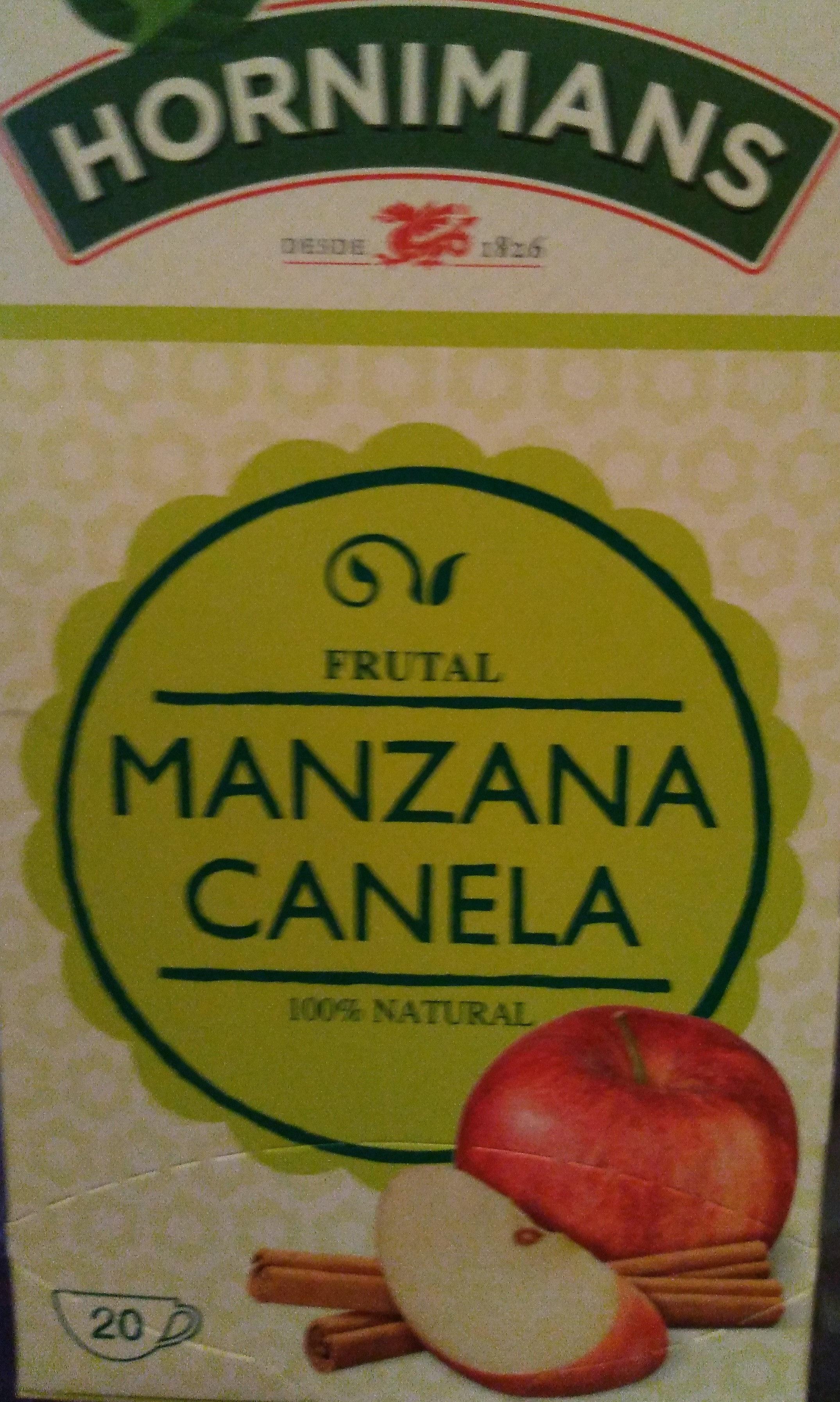 Manzana Canela - Producte - fr