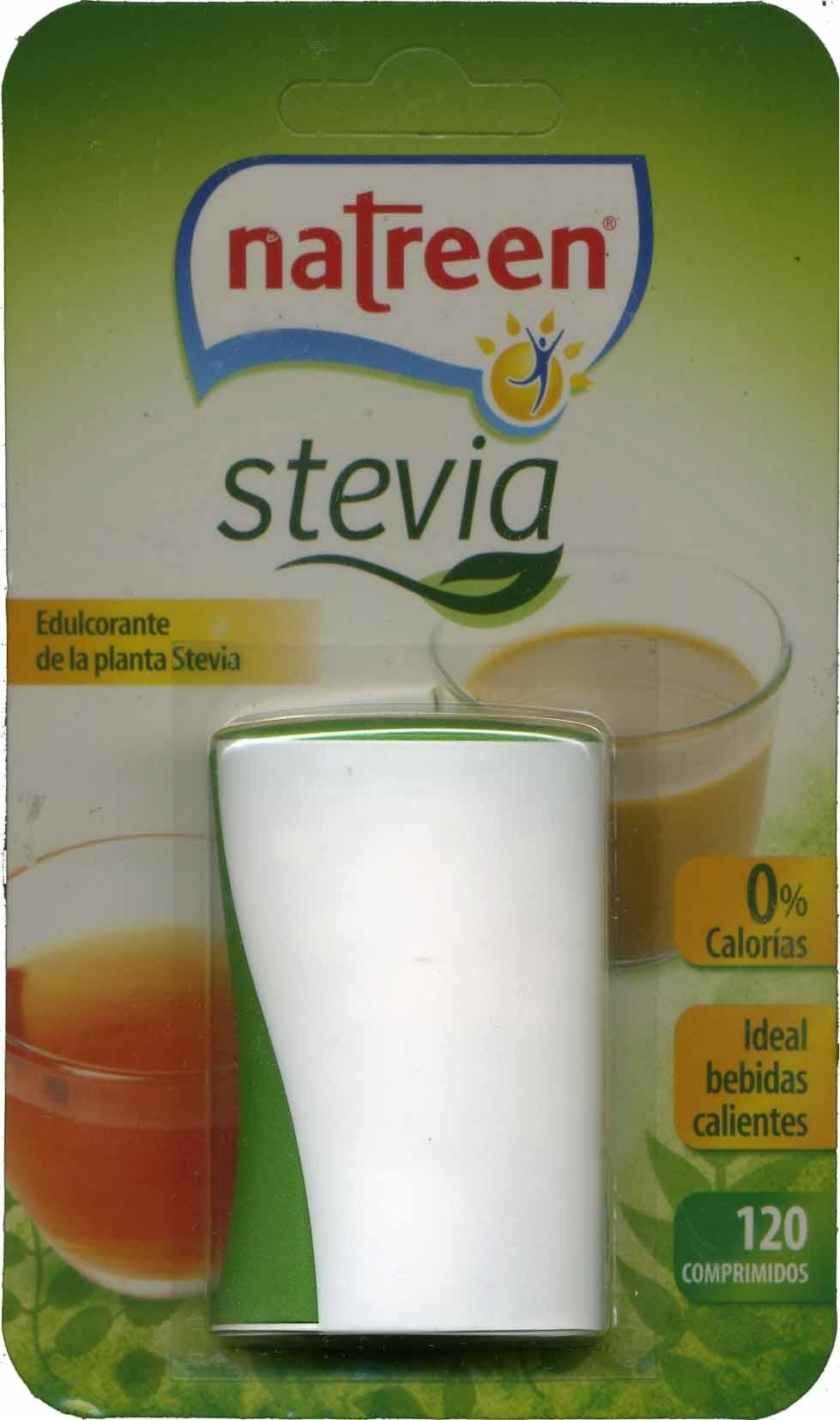 Stevia edulcorante ideal café y té dosificador 120 comprimidos - Producto - es