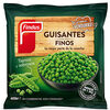 Guisantes finos - Product