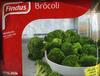 """Brócoli troceado congelado """"Findus"""" - Produit"""