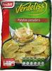 Patatas panadera congeladas - Produit