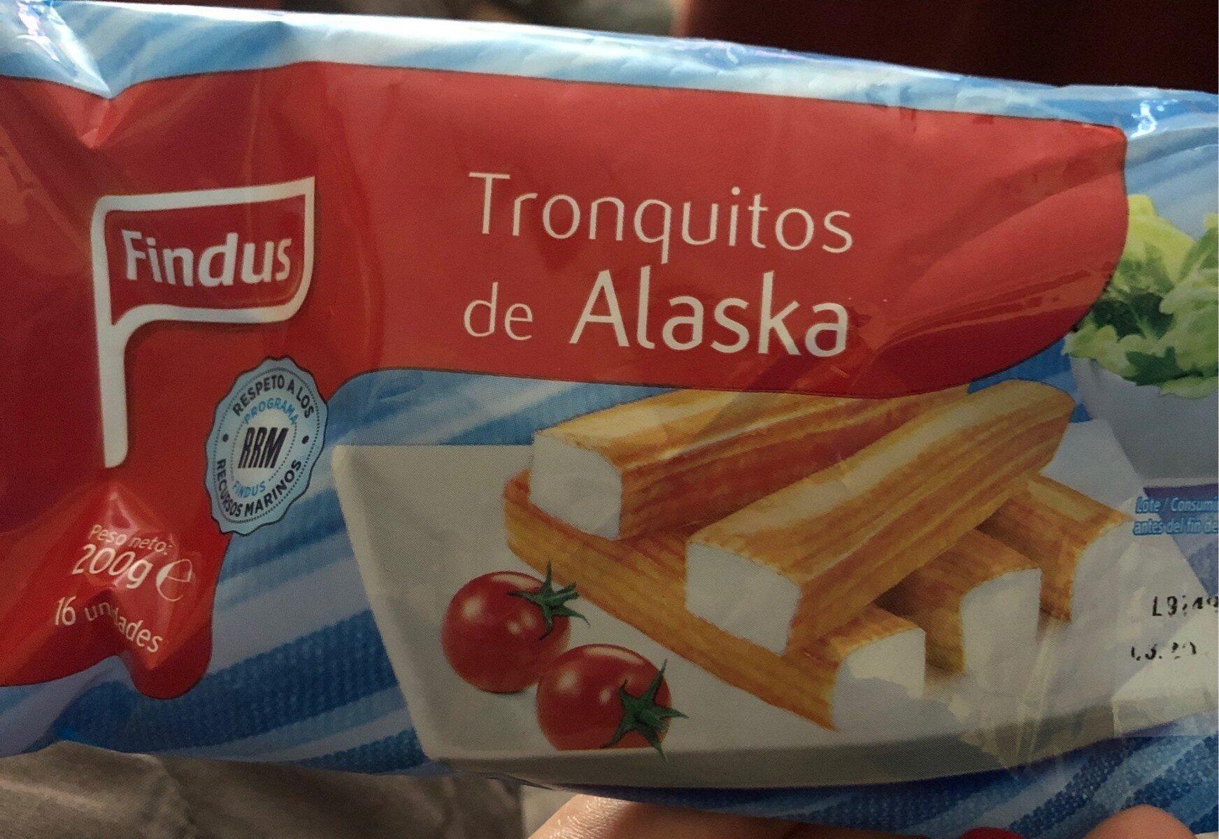 Tronquitos de Alaska - Product - es