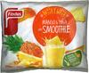 Mango y piña congelados - Producto