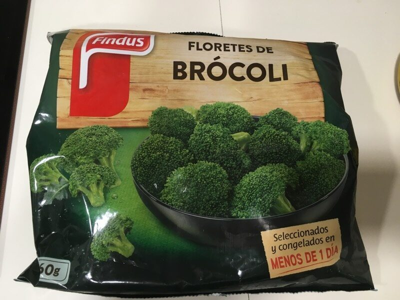 Brocoli - Product - es