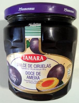 Mermelada de Frambuesa - Product
