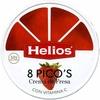 8 Pico's - Crema de fresa - Producto