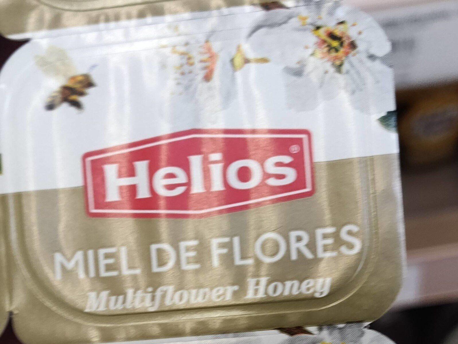 Miel - Producto