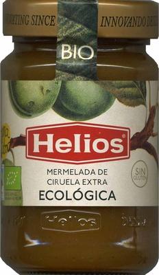 Mermelada de ciruela ecológica - Product