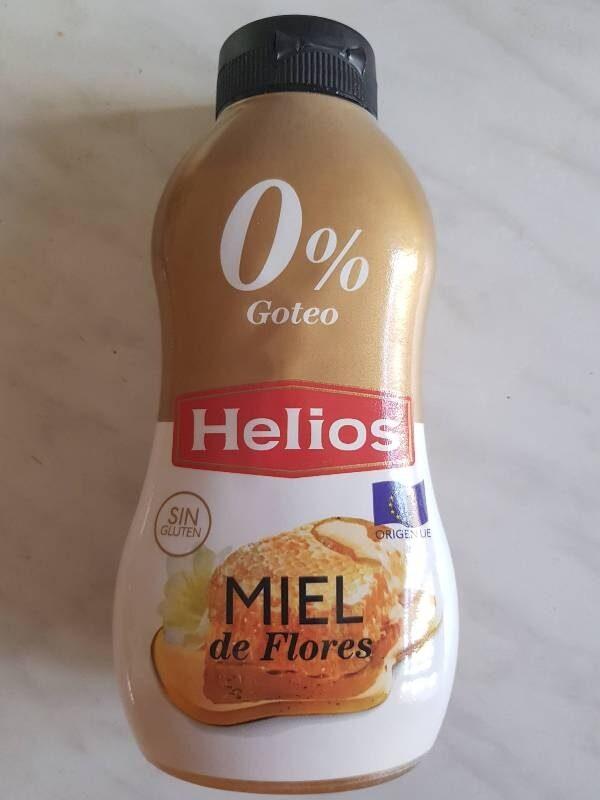 Helios Mel Antigoteig - Product