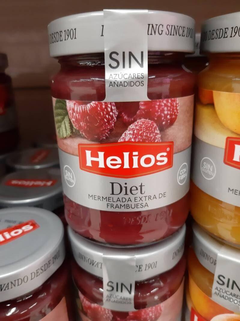 Helios Raspberry Jam S / Free - Product - fr