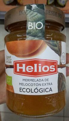 Mermelada de melocotón ecológica - Producto - es