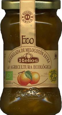 Mermelada de melocotón ecológica - Product