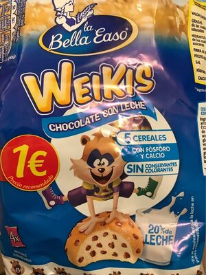 Weikis - Producto - es