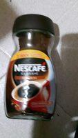 Nescafe - Producto