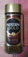 Nescafé Gold - Product - es