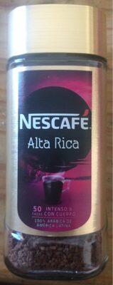 Nescafe Alta Rica - Product
