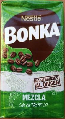 Café molido mezcla natural y torrefacto - Product - es