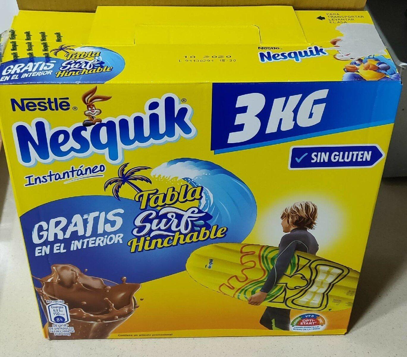 Cacao instantáneo sin gluten siempre con mega regalo - Product