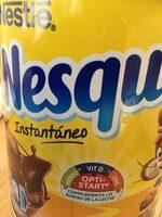Nesquik - Producte - en
