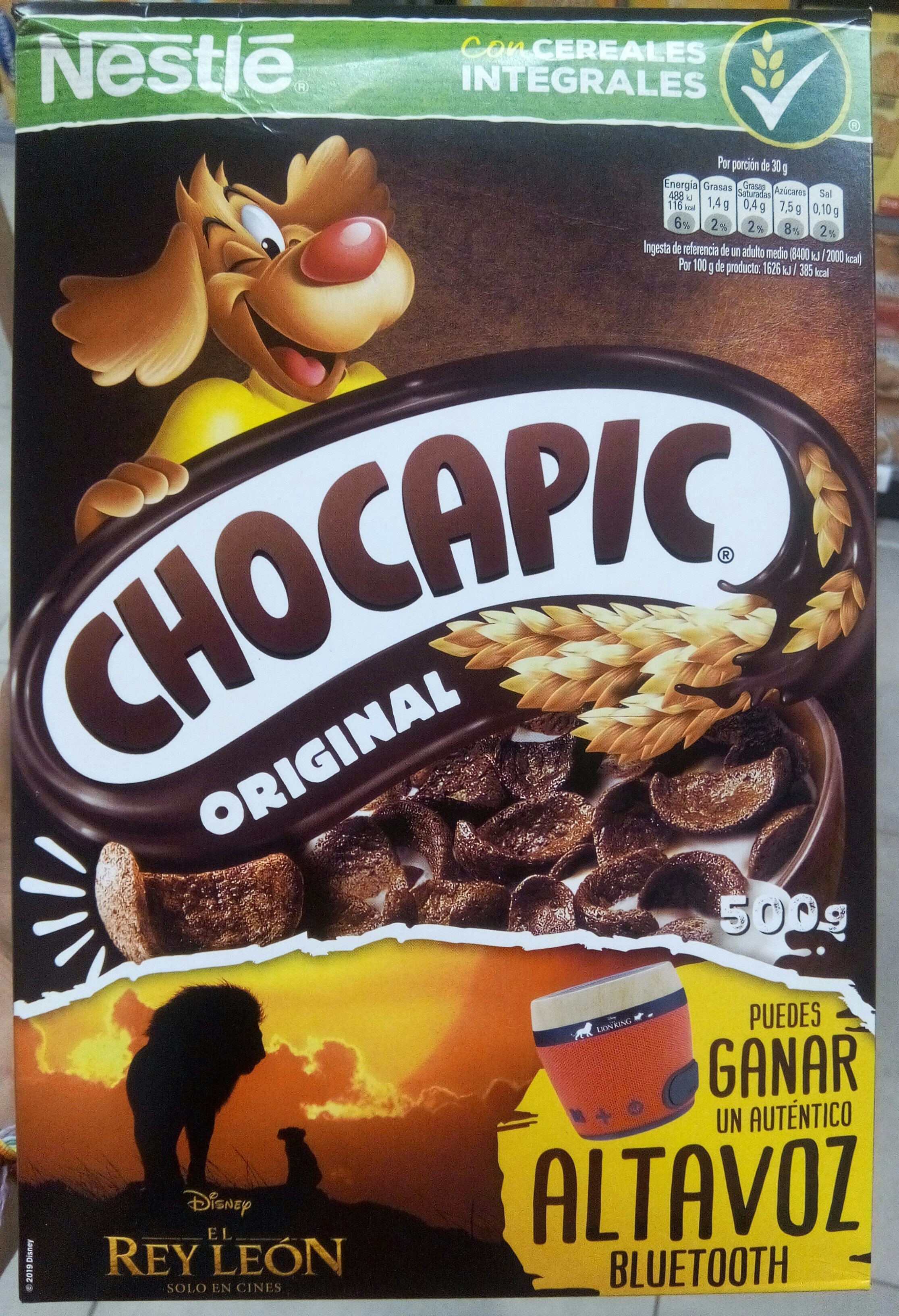 Chocapic Original - Product