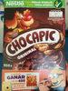 Cereales Chocapic De Chocolate 500G - Produit