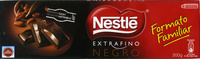 Chocolate negro sin gluten - Product - es