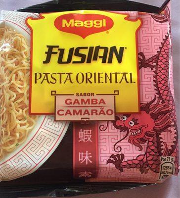 Pasta Oriental Gamba Maggi - Producte