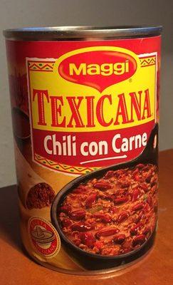 Chili con Carne - Producto