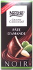 Tablette 150G Chocolat Coeur Pate D'amande Nestle - Product