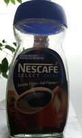 Nescafe decaf - Product - fr