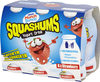 Squashums Strawberry Yoghurt Drinks - Product