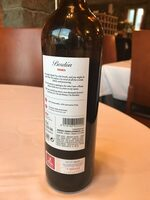 Rioja Bordon - Producte