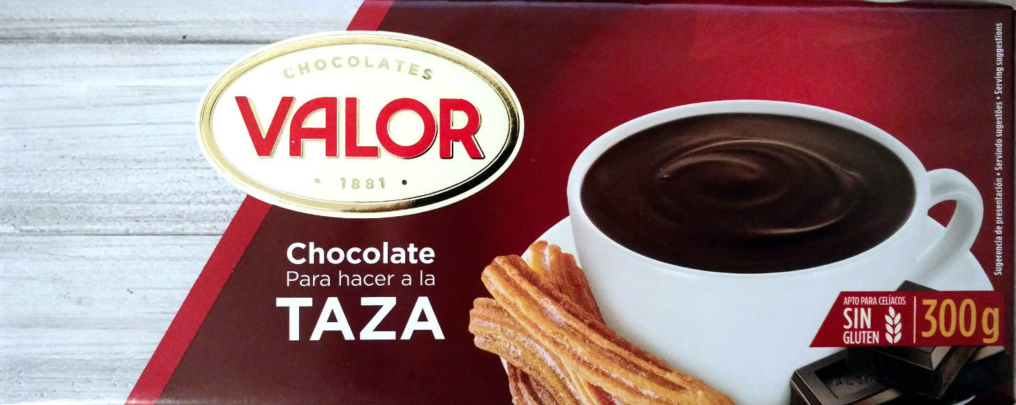 Chocolate para hacer a la taza - Product