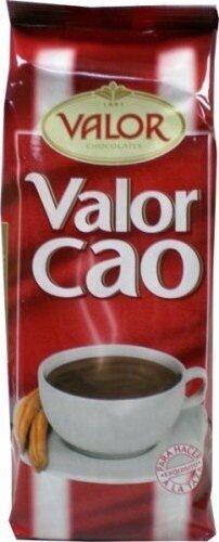 Chocolate Valor En Polvo - Product - fr