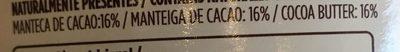 Cacao puro en polvo desgrasado Especial - Ingrédients