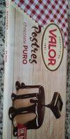 Chocolate puro de postres - Product - es