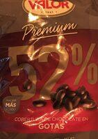 Chocolates valor - Producte - es