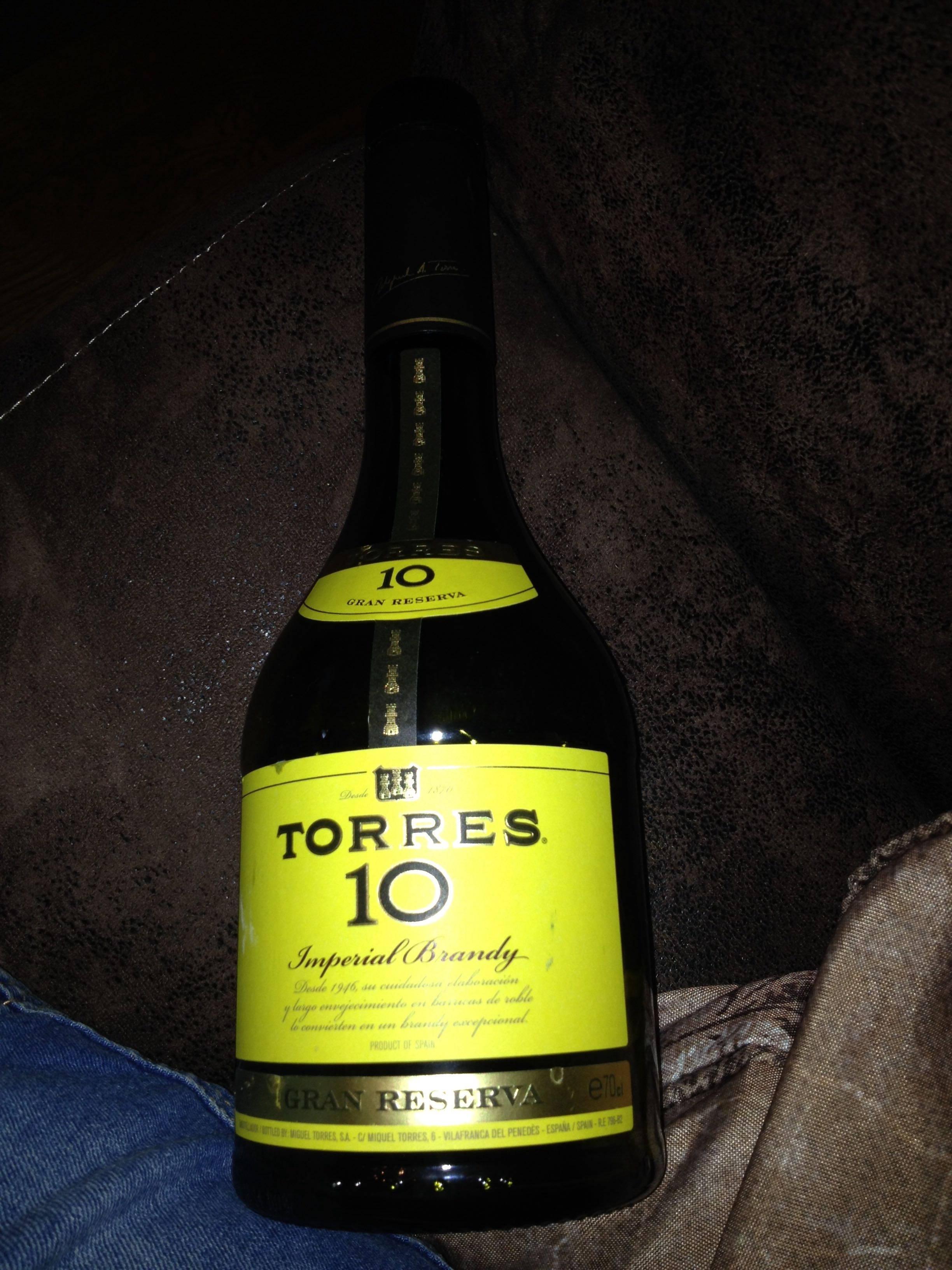 Torres 10 - Producto - fr