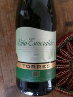 Vina Esmeralda 2013 - Producto