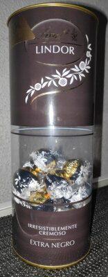 Bombones Lindor 70℅ cacao - Produit - es