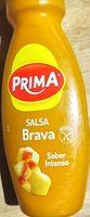 Salsa Brava Sabor Intenso - Product