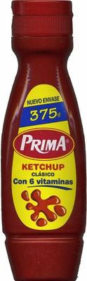 Ketchup clásico - Product - es