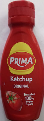 Kétchup Original - Producte